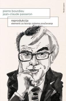 Naslovnica za Reprodukcija: elementi za teorijo sistema poučevanja