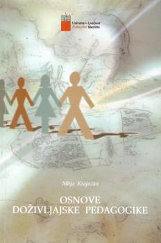 Naslovnica za Osnove doživljajske pedagogike