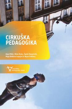 Naslovnica za Cirkuška pedagogika
